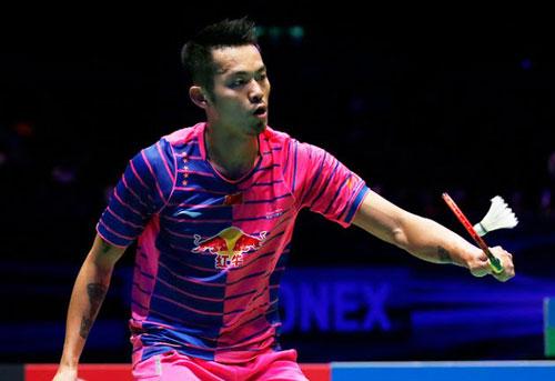 Lin Dan – Kidambi Srikanth: Nghẹt thở không ngờ (TK cầu lông Olympic) - 1