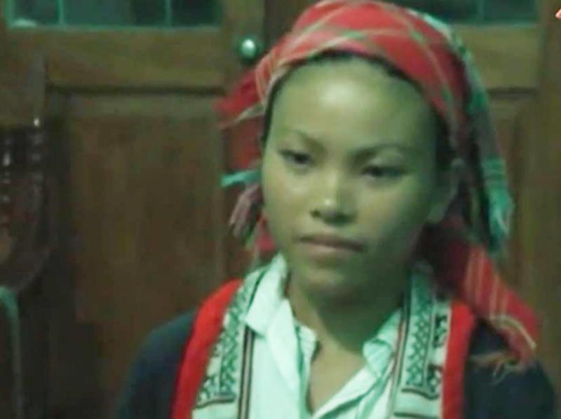 Vụ sát hại 3 con ở Hà Giang: Chân dung người mẹ tàn nhẫn - 1