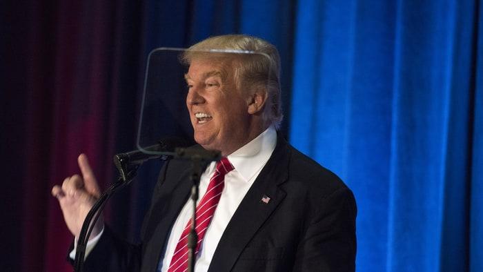 """""""Trump chưa bao giờ muốn làm tổng thống"""" - 3"""