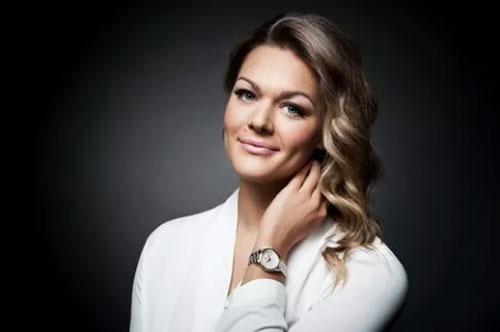 """Bà nghị sĩ Croatia làm """"tan chảy"""" Olympic Rio - 6"""