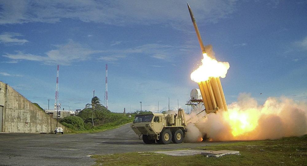 Mỹ ráo riết tìm cách đối phó tên lửa siêu thanh của TQ - 1