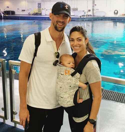 Vua HCV Olympic M.Phelps: Tay chơi khét tiếng (P1) - 3