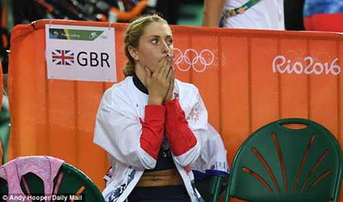 Chuyện tình đẹp của cặp đôi vàng tại Olympic Rio - 3