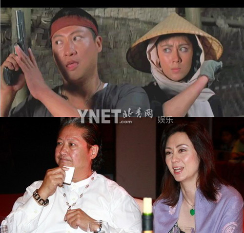 """Cô vợ lai xuất sắc của siêu sao võ thuật """"ục ịch"""" nhất - 6"""
