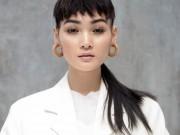 Thời trang - Thùy Trang: Thích mạo hiểm để tìm kiếm cơ hội mới