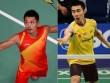 Cầu lông Olympic: Chờ BK trong mơ Lin Dan - Lee Chong Wei