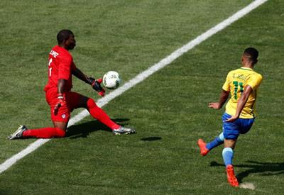 "Chi tiết Brazil - Honduras: Neymar ""chốt hạ"" (KT) - 5"