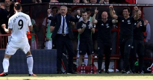 Hai thành Manchester biến đổi: Dấu ấn Mourinho - Pep - 1