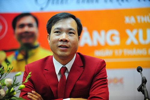 Tin thể thao HOT 18/8: Hoàng Xuân Vinh được thưởng 6 tỷ - 1