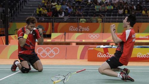 Tin nóng Olympic ngày 12: VĐV Kenya phá kỉ lục 32 năm - 6