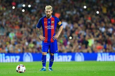Chi tiết Barca - Sevilla: Dạo chơi ở Nou Camp (KT) - 9