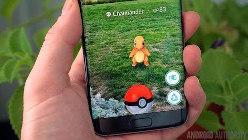 Bộ TT&TT phát cảnh báo về game Pokémon GO - 1