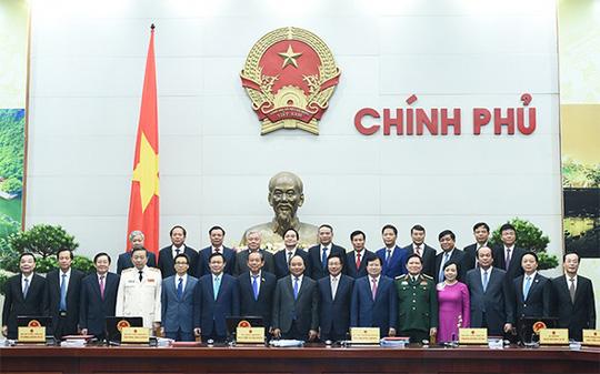Ông Trương Hòa Bình làm Phó Thủ tướng Thường trực - 1