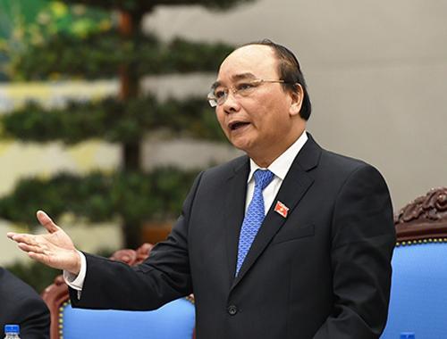Ông Trương Hòa Bình làm Phó Thủ tướng Thường trực - 2
