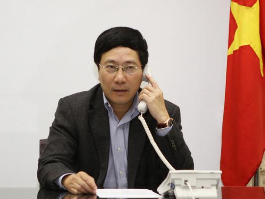 Ông Trương Hòa Bình làm Phó Thủ tướng Thường trực - 4