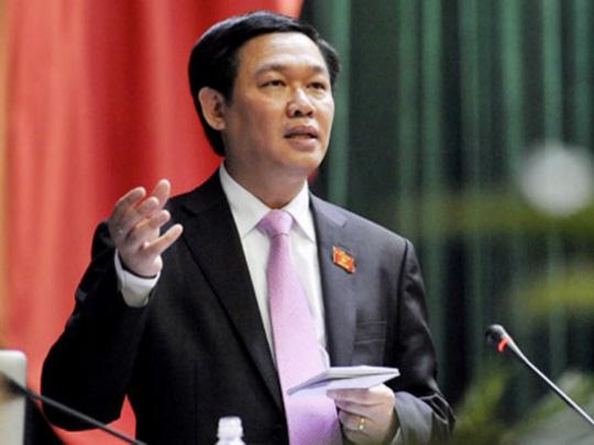 Ông Trương Hòa Bình làm Phó Thủ tướng Thường trực - 5