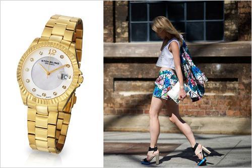 Cách để bạn mua được đồng hồ chính hãng, tránh hàng giả - 7