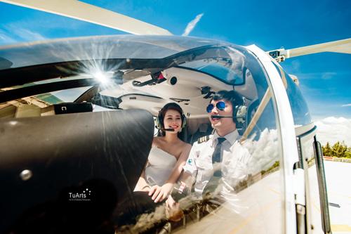 Những điều bạn nên biết khi chụp ảnh cưới tại Đà Nẵng - 2