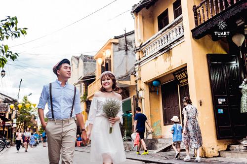 Những điều bạn nên biết khi chụp ảnh cưới tại Đà Nẵng - 3