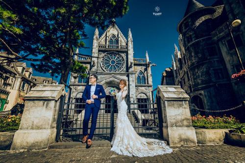 Những điều bạn nên biết khi chụp ảnh cưới tại Đà Nẵng - 4