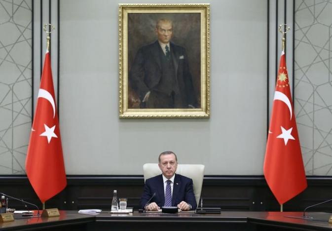 Thổ Nhĩ Kỳ thả 38.000 tù nhân để giam quân đảo chính - 3