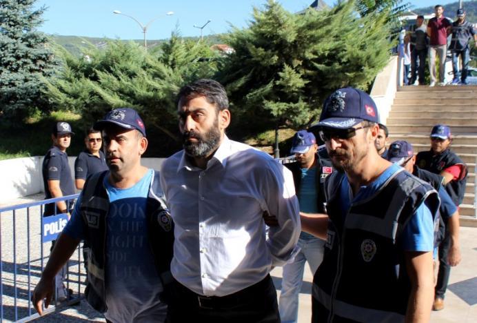 Thổ Nhĩ Kỳ thả 38.000 tù nhân để giam quân đảo chính - 4