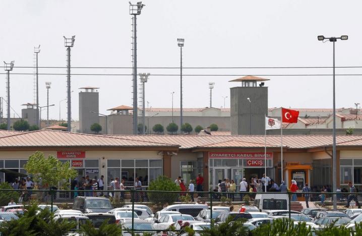 Thổ Nhĩ Kỳ thả 38.000 tù nhân để giam quân đảo chính - 1