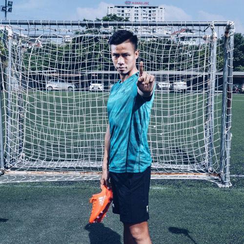 Cầu thủ Việt Nam khao khát làm người dẫn đầu - 2
