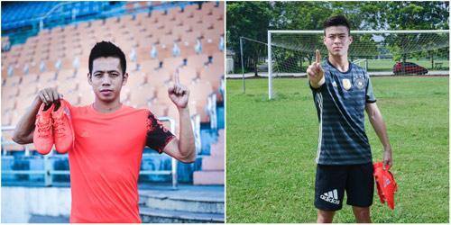 Cầu thủ Việt Nam khao khát làm người dẫn đầu - 4