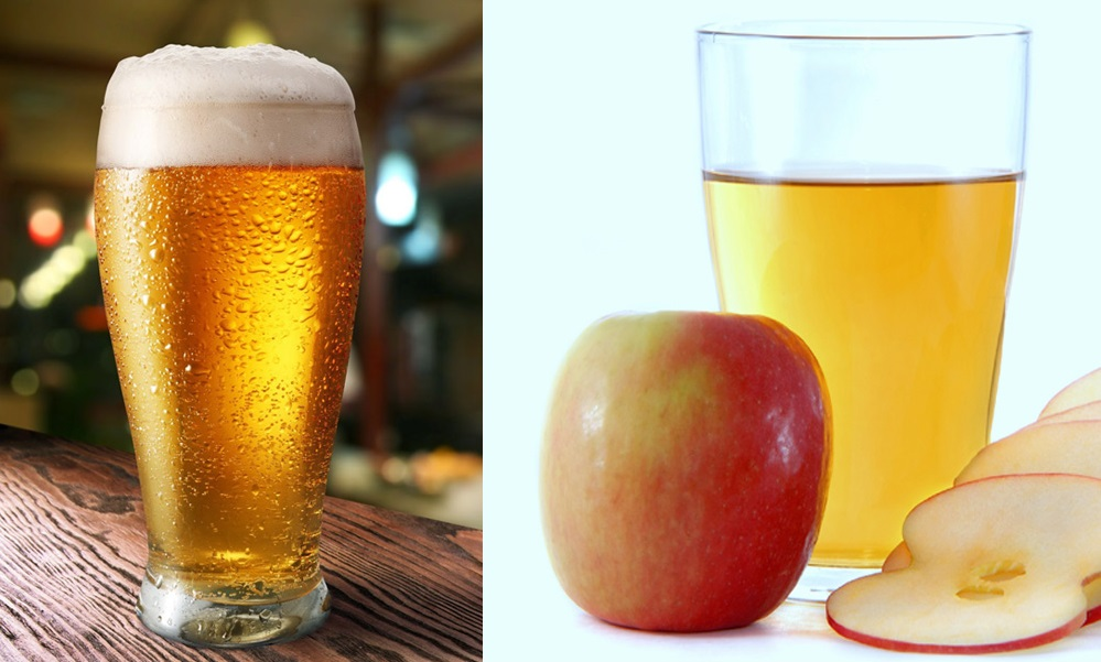 Bia và 7 cách nuôi dưỡng suối tóc siêu mềm mượt - 4