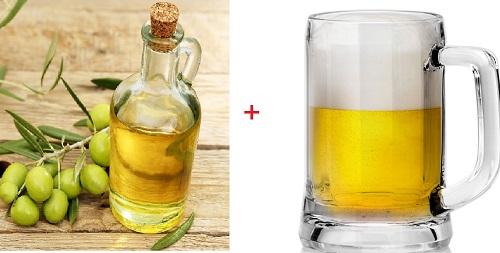 Bia và 7 cách nuôi dưỡng suối tóc siêu mềm mượt - 5