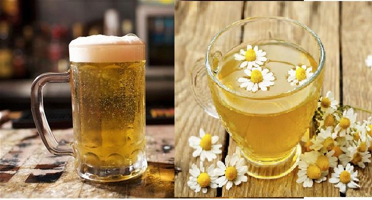 Bia và 7 cách nuôi dưỡng suối tóc siêu mềm mượt - 7