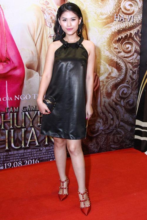 Tăng Thanh Hà quá xinh đẹp sau hơn 1 năm sinh con - 8