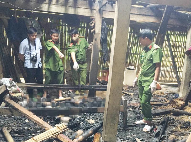 Lời khai rùng rợn của người mẹ giết 3 con ở Hà Giang - 2
