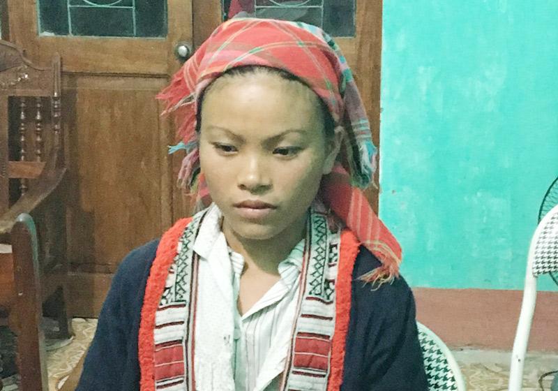 Lời khai rùng rợn của người mẹ giết 3 con ở Hà Giang - 1