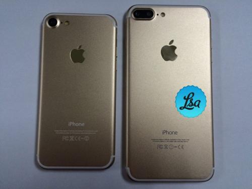iPhone 7 và iPhone 7 Plus bán ra ngày 23 tháng 9 - 2