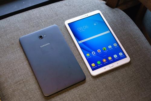 """Vũ khí để Galaxy Tab A6 10.1"""" vô đối trong phân khúc tầm trung - 1"""