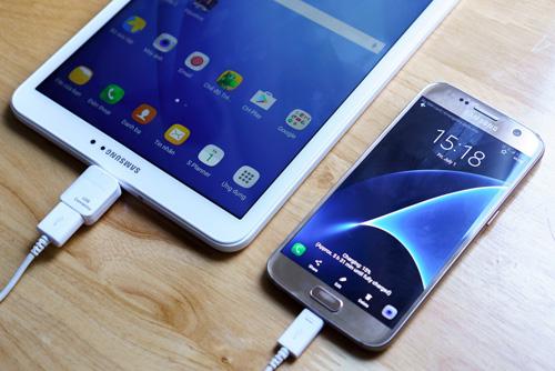 """Vũ khí để Galaxy Tab A6 10.1"""" vô đối trong phân khúc tầm trung - 4"""
