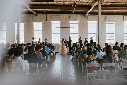 Cô dâu bị liệt 8 năm bỗng đứng dậy trong lễ cưới - 5