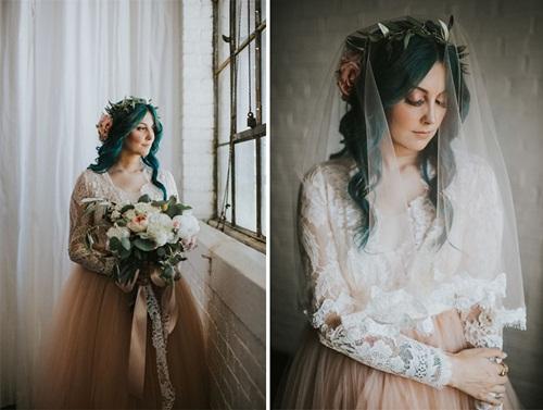 Cô dâu bị liệt 8 năm bỗng đứng dậy trong lễ cưới - 9