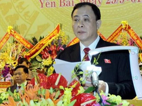 Bí thư và Chủ tịch HĐND tỉnh Yên Bái bị bắn trọng thương - 1