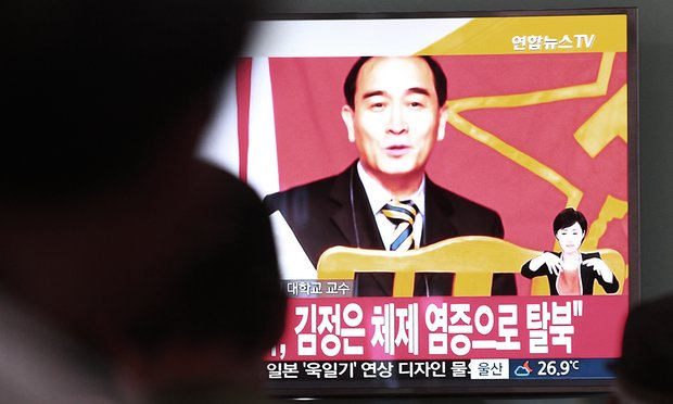 Tâm sự của Phó đại sứ Triều Tiên trốn sang Hàn Quốc - 3