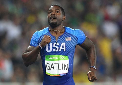 """Bái phục Usain Bolt: Chạy như đùa vẫn """"vô đối"""" - 12"""