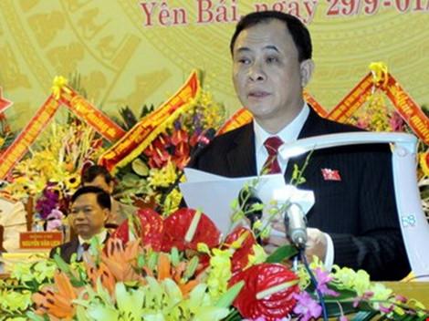 Bí thư Tỉnh ủy và Chủ tịch HĐND Yên Bái bị bắn đã tử vong - 1