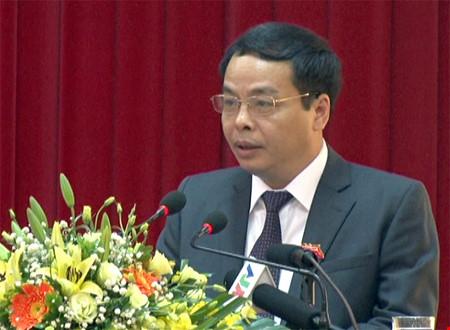 Bí thư Tỉnh ủy và Chủ tịch HĐND Yên Bái bị bắn đã tử vong - 2