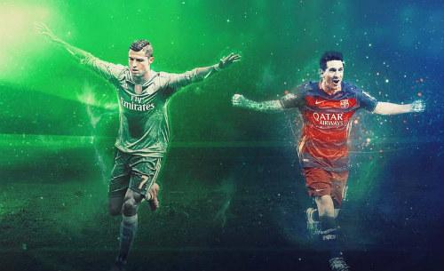 Những điều đáng chờ đợi nhất La Liga 2016/17 - 1