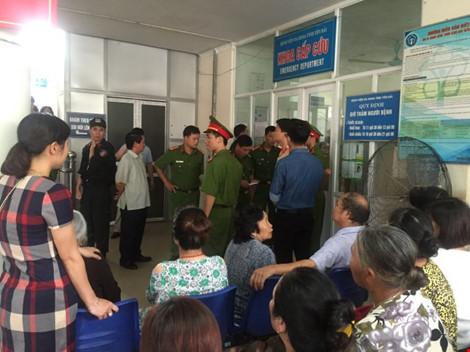 Bí thư Tỉnh ủy và Chủ tịch HĐND Yên Bái bị bắn đã tử vong - 3