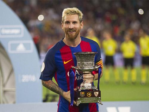 Barca giành Siêu cúp, Turan được ngợi ca hơn Messi - 3