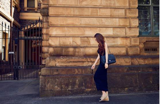 Blogger Việt không chỉ xinh như hoa hậu còn mặc đẹp - 12