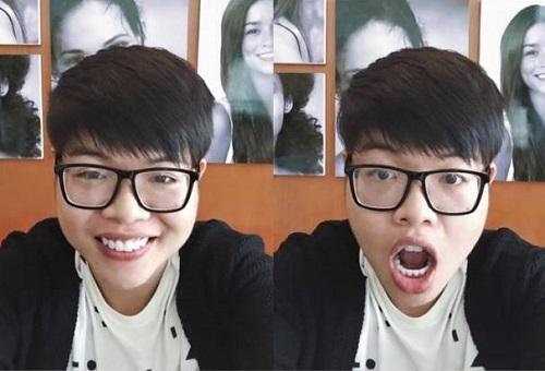 Không chỉnh răng, 8 sao Việt này không dám cười - 15
